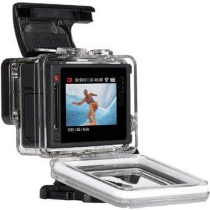 Gop Pro Hero 4 Action Cam-min